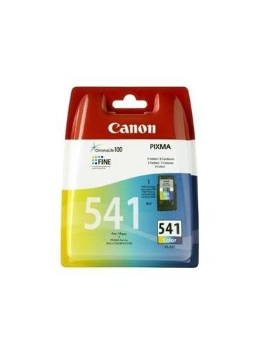 Canon Canon Cl-541 Renkli Mürekkep Kartuş Renkli